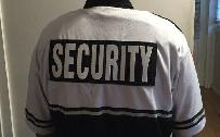 Federal and Provincial licensed Security guard agency for sale.