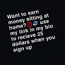 Want to make a little extra money at home?