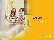 Staffing Consultant - Downtown Toronto