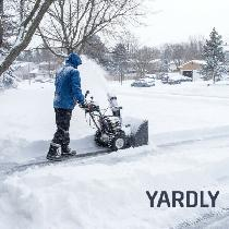 $60k/yr: Looking Snow Removal Contractors to Start Immediately