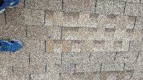 Need your Roof repaired? Blown off shingles, leaks
