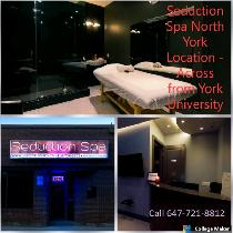 Seduction Spa Hiring New Receptionists! $20  Hourly!
