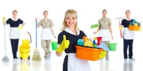 Cleaning and housekeeping job for Russian or Ukrainian speaking