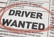 Delivery Driver (Hiring)