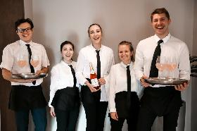 Bartenders and Servers for Event Staffing