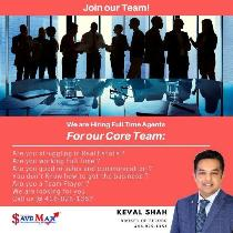 DO YOU WANT TO EARN 6 FIGURE INCOME FROM REAL ESTATE CAREER ??