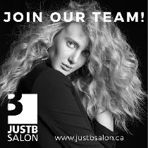 Full-time Inter/ Senior Hairstylist Wanted