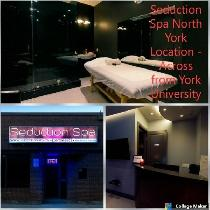 Seduction Massage Spa Hiring Managers/Receptionists! Great Pay!