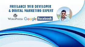 Professional and Affordable Web Design at 50% Low Cost