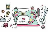 Freelance Sewing Machine Operator looking for a part time job