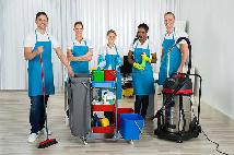 Cleaners Jobs Available($17-$19)