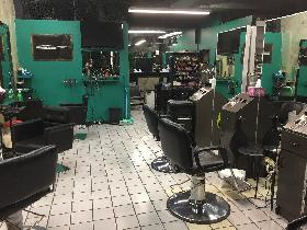 Experienced  HAIRSTYLIST wanted !