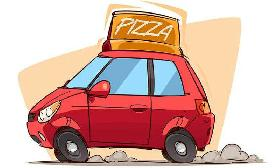 HIRING DELIVERY DRIVER IN SCARBOROUGH