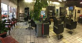 CHAIR RENTAL Available ! Great, intimate, professional salon.