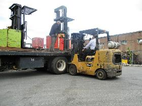 FLATBED SERVICES TOW TRUCK AND HEAVY MOVE