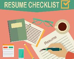 RESUME WRITING SERVICE- RESUMES & COVER LETTERS