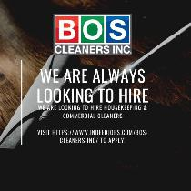 We Are Currently Hiring Cleaning Staff