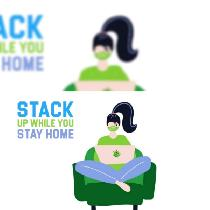 Work from home in 3 simple steps