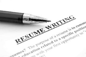 RESUME WRITING SERVICES $40