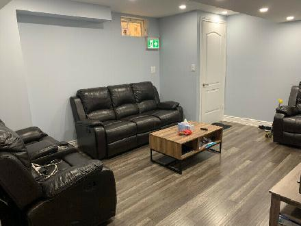 Mississauga Basement Condo Like Living For Rent Mississauga Located Close To Brampton Mclaughlin Road Amp Derry Road Main Intersectionalso Apartments Condos For Rent Okz Ca
