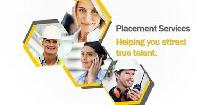 PERMANENT PLACEMENTS. We provide skills workers and etc