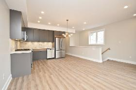 Lower Level Westboro Luxury rental 1mo free 2bd/2bth July/Aug1