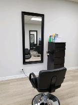 HAIRSTYLIST WANTED! RENT A CHAIR OR COMMISSION.