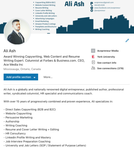 torontos 1 resume writing linkedin and hr service 50 city of