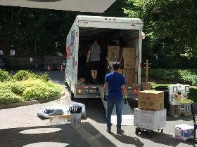 EXPERIENCED MOVERS WANTED MOVING HELPERS TORONTO GTA $20/H
