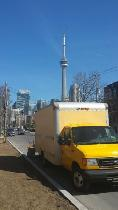 15 Ft Moving Truck and Driver-Last Minute Is Ok-416 277 4245