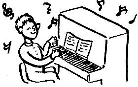 Piano Lessons in Scarborough