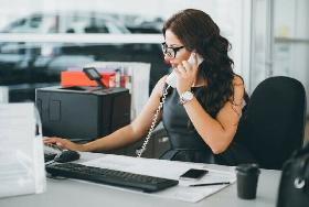 Part-time Office Assistant Needed