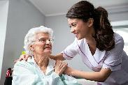LIVE IN CAREGIVER ( SCARBOROUGH AREA)