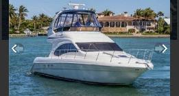 BOAT CLEANER NEEDED