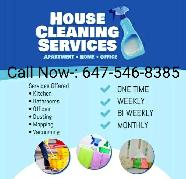 CLEANERS WANTED!!!