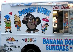 HIRING ICE CREAM TRUCK DRIVERS 416 939 0777 START TODAY CASH PAY