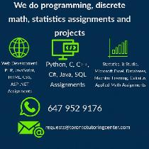 Software Developer / Programmer Available for websites, apps