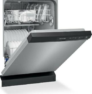 DISHWASHER   4 year extended warranty