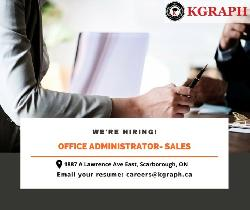 Hiring Now- Full time/ Part time.