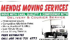 MOVING HELPER WANTED