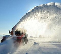 Commercial Snow Removal Leads - Call (289) 600-6671