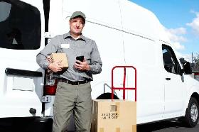Hiring Courier / Delivery Drivers In Etobicoke