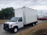 DRIVER REQUIRED FOR MOVING COMPANY CASH PAY DAILY $18/HR/MARKHAM