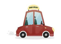Contactless Delivery Services Available