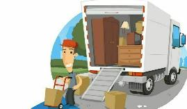 PART TIME JOBS ($22/HR) - MOVING COMPANY