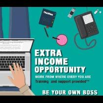 Making Extra Income