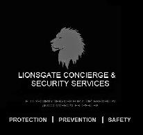Security/Concierge Guards wanted