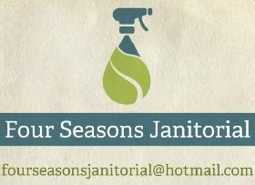 Four Seasons Janitorial