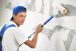 Student painter $15hr wanted paint 2 rooms help senior