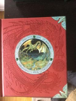 Dragonology, the complete book of dragons,